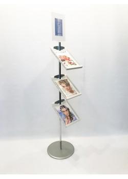Буклетница «Эконом» под формат А4