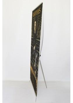 X-banner Best 80x180cm
