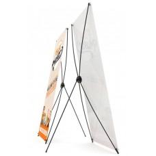 X-banner Well 60x160cm