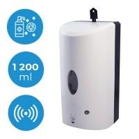 Настенный сенсорный дозатор для антисептика «ЭЛИТ» 7960A