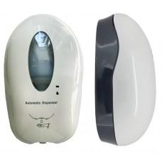 Настенный бесконтактный дозатор для антисептика «КАПЛЯ» LAV800