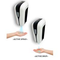"""Сенсорный Дозатор для антисептика """"ACTIVE SPRAY"""" или """"ACTIVE DROP"""""""