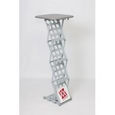Буклетница Стол