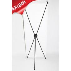 X-banner Well 60x160 cm
